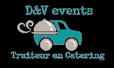 D&V Events - Traiteur – Catering – Foodtruck